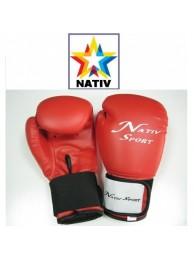 MANUSI BOX P.V.C -NATIV  SPORT  - 71015