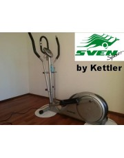 Cross Trainer SVEN CT700E by KETTLER