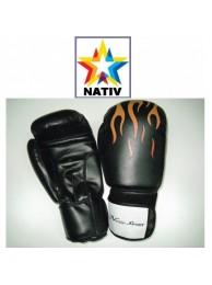 MANUSI BOX P.V.C -NATIV  SPORT  - 70960
