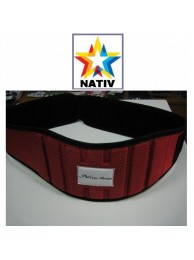 Weightlifting belt 72050 by NATIV