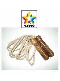 Skipping rope 72140 - NATIV