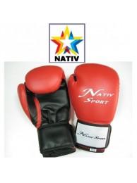 MANUSI BOX P.V.C -NATIV  SPORT - 70985