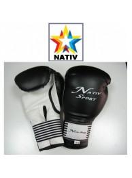 MANUSI BOX P.V.C -NATIV  SPORT  - 71005