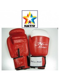 MANUSI BOX PIELE  -NATIV  SPORT -70935