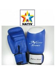 MANUSI BOX PIELE -NATIV  SPORT  - 70940