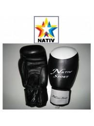 MANUSI BOX PIELE -NATIV  SPORT  - 70945