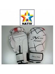 MANUSI BOX PIELE -NATIV  SPORT -70963