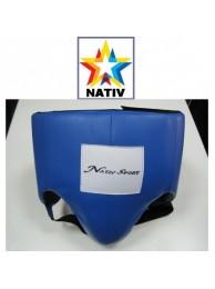 PROTECTIE ABDOMEN DIN PIELE -NATIV  SPORT  - 71540
