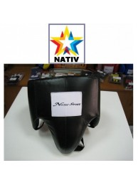 PROTECTIE ABDOMEN  DIN PIELE -NATIV  SPORT  - 71550