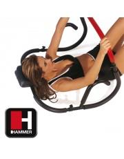 Aparat pentru abdomen AB Roller - HAMMER