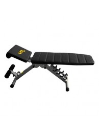 Adjustable Bench VO2 - NATIV