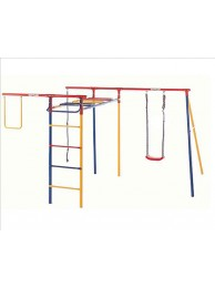 Trimstation Swing Set 8398-600 by kETTLER