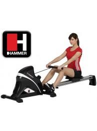 Rowing machine COBRA XT by HAMMER Se livreaza montat!