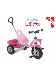 Tricycle for kids Princess Lillifee by PUKY